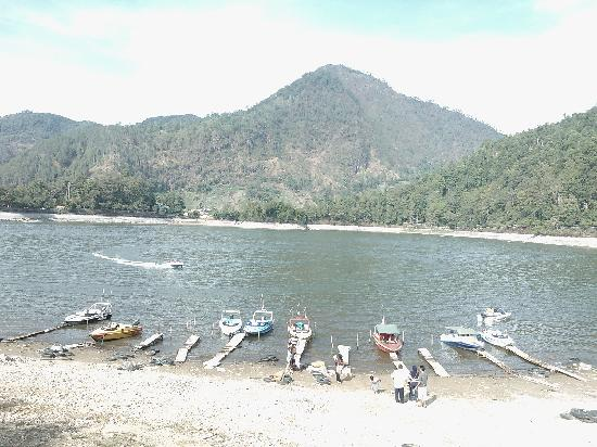 Magetan, Индонезия: Telaga Sarangan