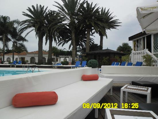 Nice and clean picture of eo suite hotel jardin dorado for Suitehotel jardin dorado
