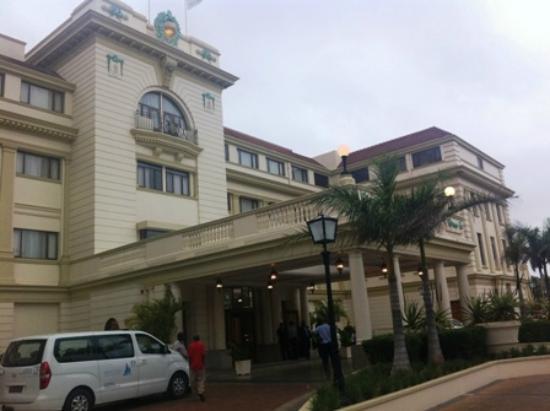 Polana Serena Picture Of Polana Serena Hotel Maputo