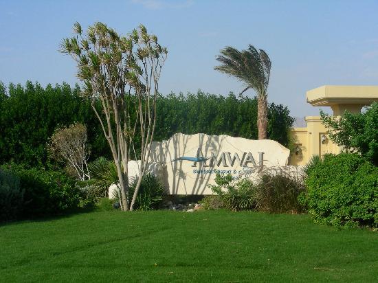 خليج سوما, مصر: ingresso 