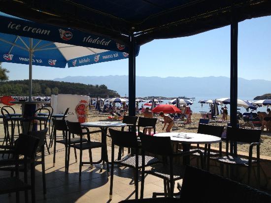 Lopar Beach: spiaggia lopar1