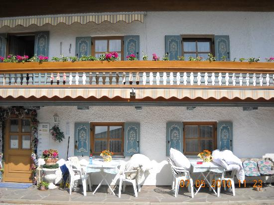 "Bad Aibling, Alemania: Pension Helga - ""Das Beste"" tel: 08061 36171"