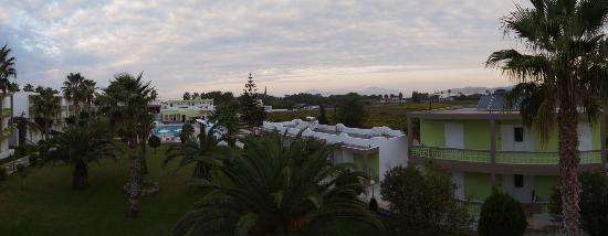 Giakalis Aparthotel照片
