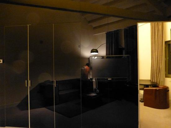 โรงแรมเรดิสันบลู มาดริด ปราโด: その他部屋