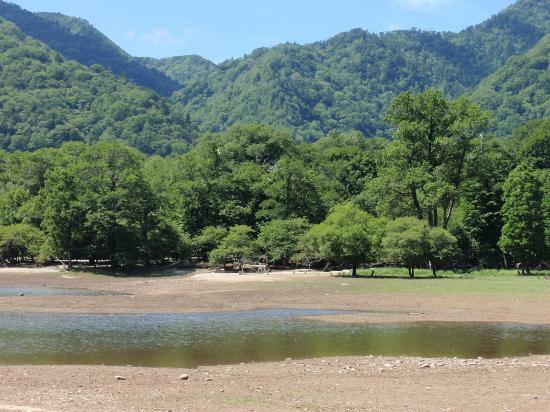 Sainoko Lake : 西ノ湖