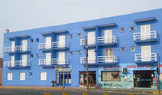 Lagoa Hotel Pousada