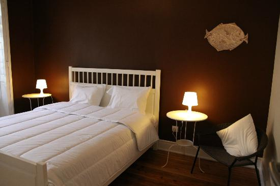 Spot Oporto Hostel: Double Room