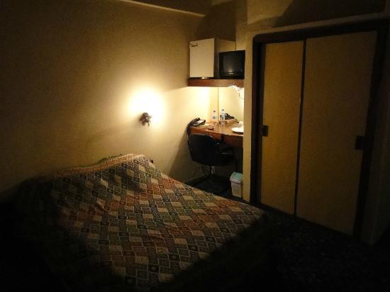 Starlight Hotel: ベッド