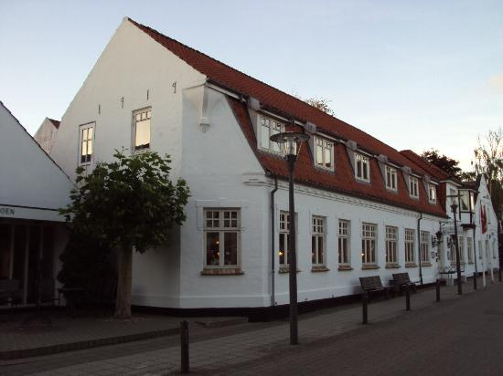 Diagonalkroen Inn
