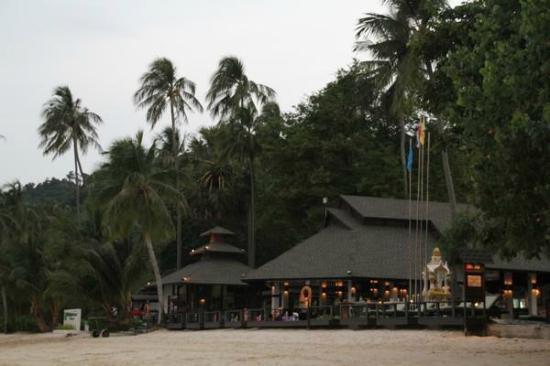 Holiday Inn Resort Phi Phi Island: Resort