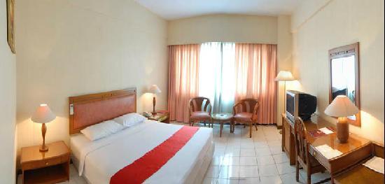 Hotel Istana Nelayan: Deluxe Room