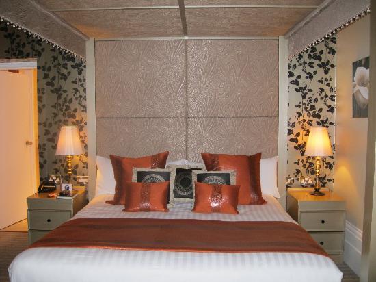 Best Western York House Hotel: Room 184 