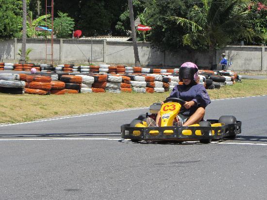 Samui Go Kart : Go-Kart SAMUI