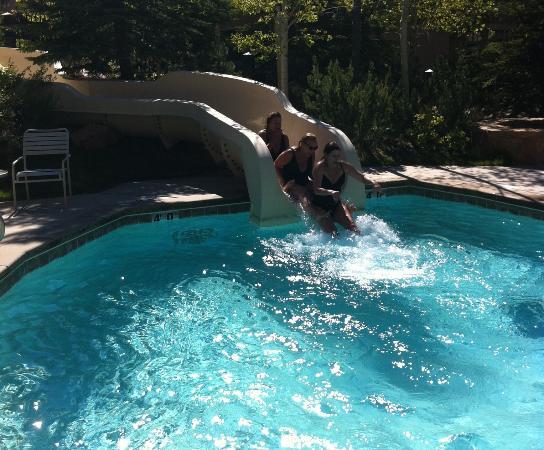 Solitude Mountain Resort: Resort pool