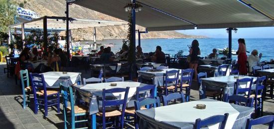 Ilios Hotel & Restaurant
