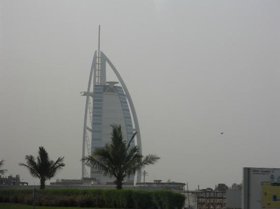 Burj Al Arab Bild Von Burj Al Arab Jumeirah Dubai