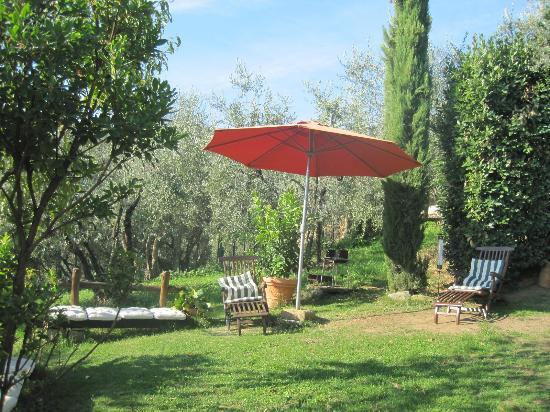 Nonna Mora: Gemeenschappelijke tuin