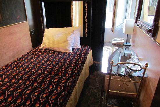 Hotel Ilica: Room