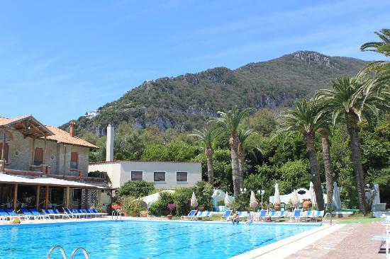 Hotel Maga Circe: Hotel