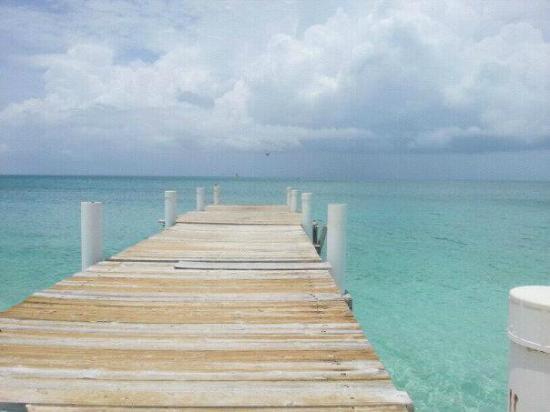 سيفن ستارز ريزورت: view on the beach 