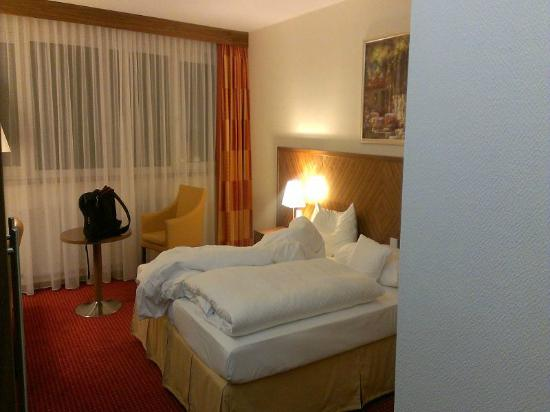 Morada Hotel Gifhorn: Zimmer - 2. Stock - Raum 330