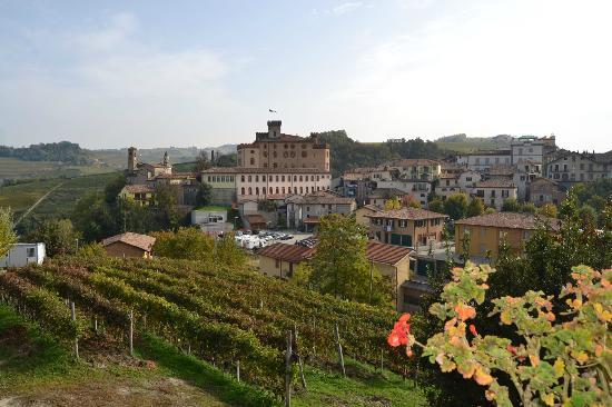 Hotel Barolo- Ristorante Brezza