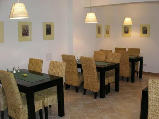 Pension U Jakuba: Dinning Room