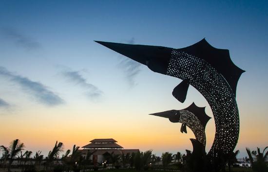 Royal Decameron Punta Sal: Después del sunset