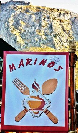 Marinos Restaurant: Marinos Family Restaurant