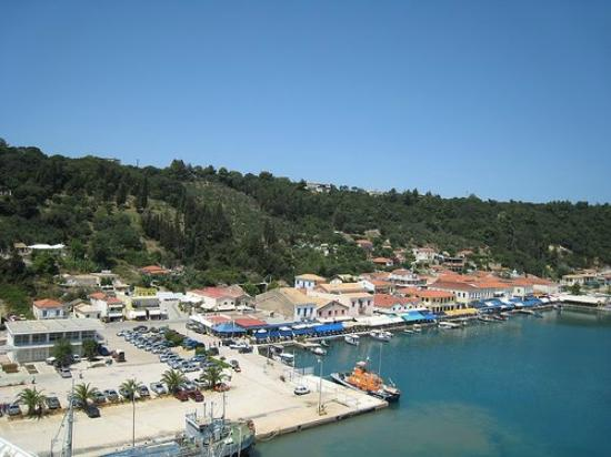 Katakolon, Greece Port Review & Port Guide - ShoreFox