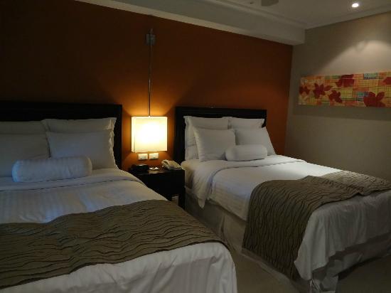 ゲストベッドルーム