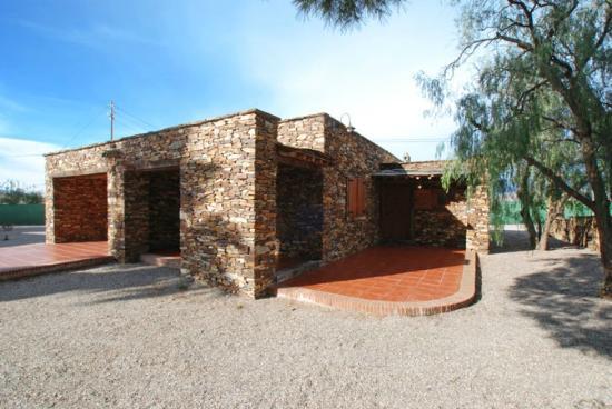 Alojamientos Rurales los Albardinales