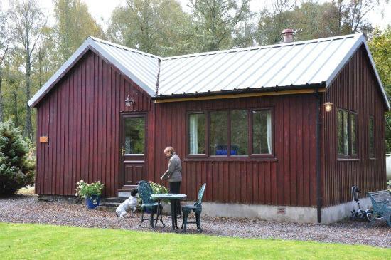 Kerrow House: Fisherman's Cottage