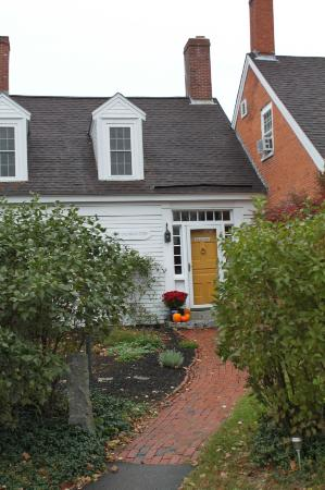 Olde Orchard Farm: Lovely...