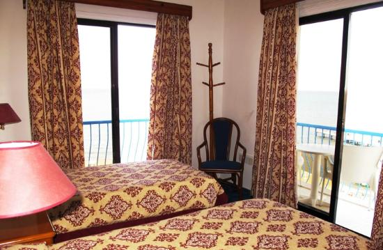 Augusta Beach Hotel Apartments