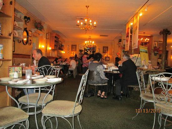 Lovely Marmalade Cafe
