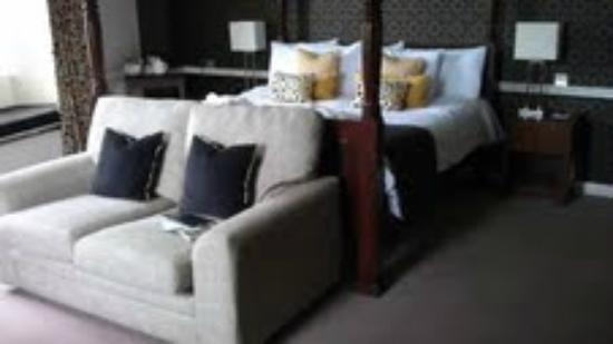 Warner Leisure Hotels Bodelwyddan Castle Historic Hotel Royale Room