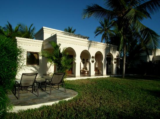 Baraza Resort & Spa: -