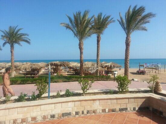 Caribbean World Resorts Soma Bay : beach