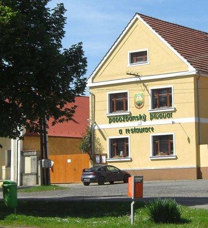 Poddzbansky Pivovar: getlstd_property_photo