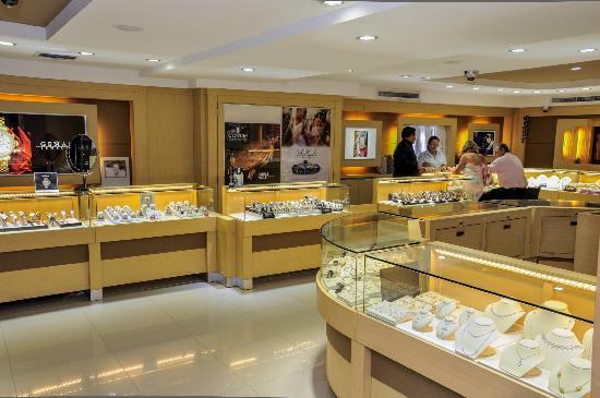 Gemani Jewelers Aruba