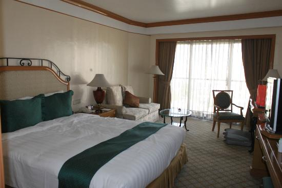 센츄리 파크 호텔 사진