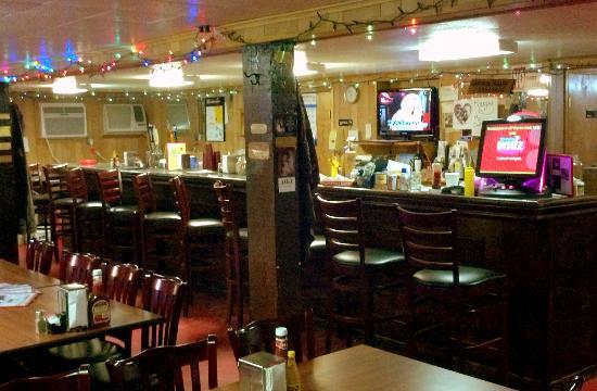 "Sonny's Place: Sonny's Bar ""Be Good or Be Gone!"""