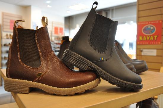 Norrmans Skor: kids shoes