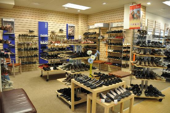 Norrmans Skor: womens shoes