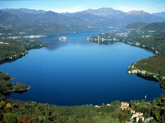 L'Antica Colonia: Lake Orta