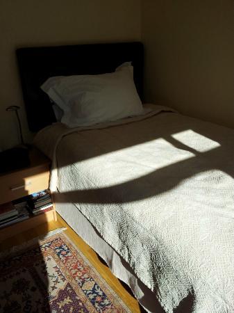 Hotel Odinsve: La minicama