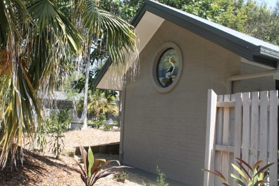 Bayshore Bungalows: Our beautiful bungalow