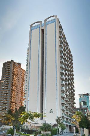 HB HotelsAlphavilleSequóia