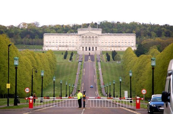Stormont Belfast Tours
